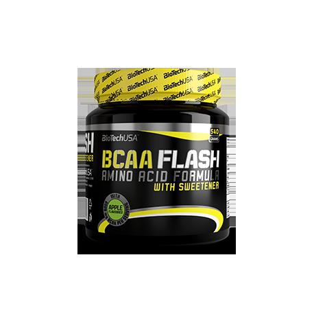 BCAA Flash 540 gr