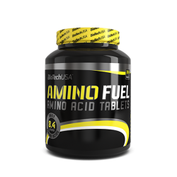 Amino Fuel 120 tabls.