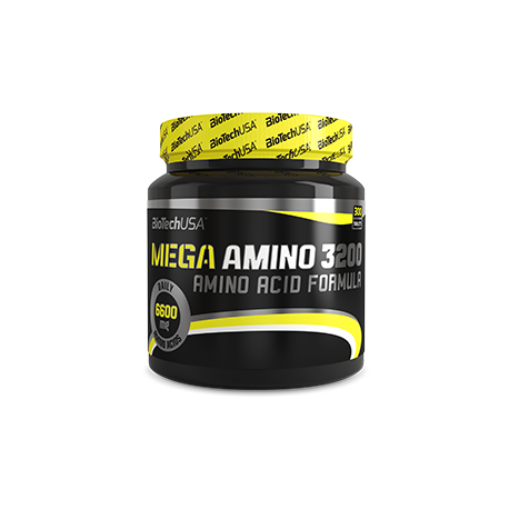 Mega Amino 3200 300 tabls.