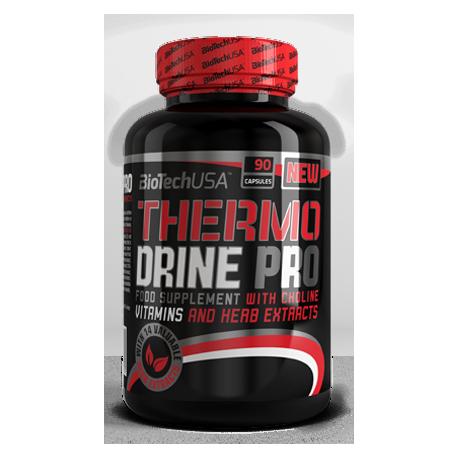 Thermo Drine Pro 90 caps.