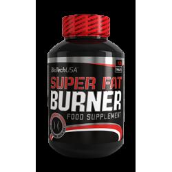 Super Fat Burner 120 caps.