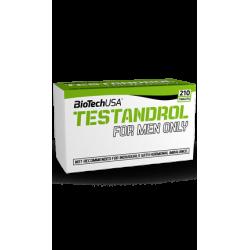 Testandrol 210 tabls.