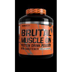 Brutal Muscle On 2.27 Kg
