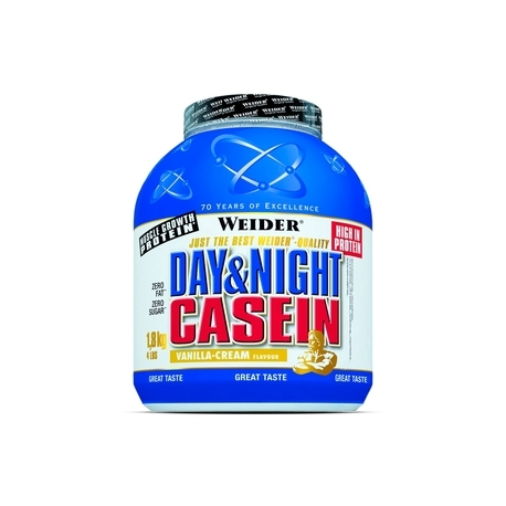 Day & Night Casein 1.8 Kg