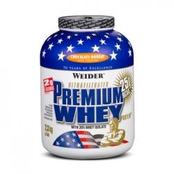 Premium Whey 2.3 Kg