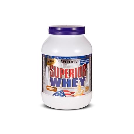 Superior Whey 750 gr