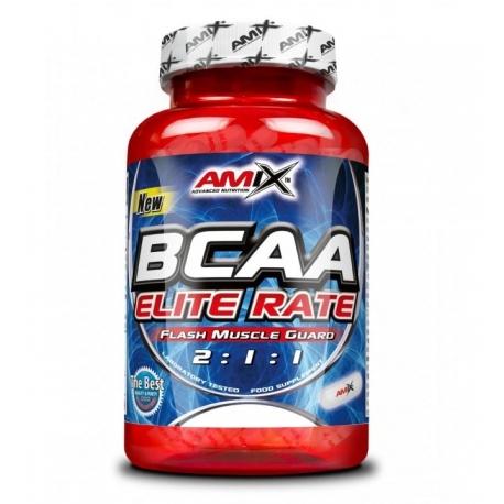BCAA Elite Rate 350 caps.