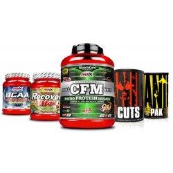 Pack Superior para eliminar grasa