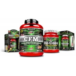 Pack Medio para eliminar grasa A