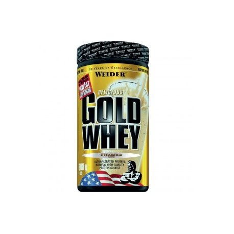 Gold Whey 908 gr