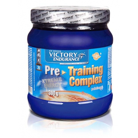 Pre-Training Complex 300 gr