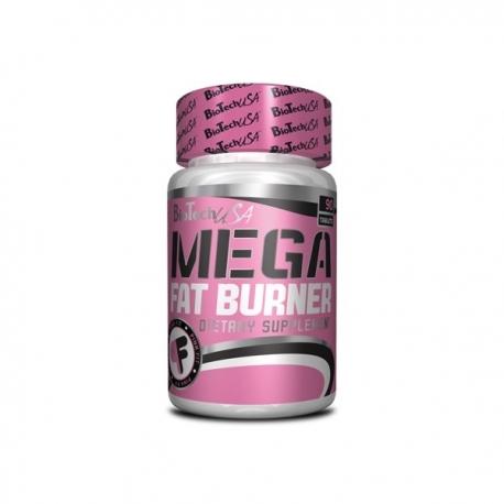 Mega Fat Burner 90 tabls.