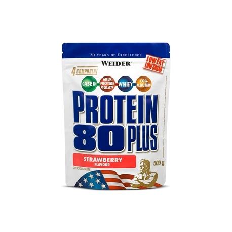 Protein 80 Plus 500 gr