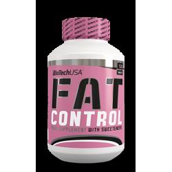 Fat Control 120 caps.