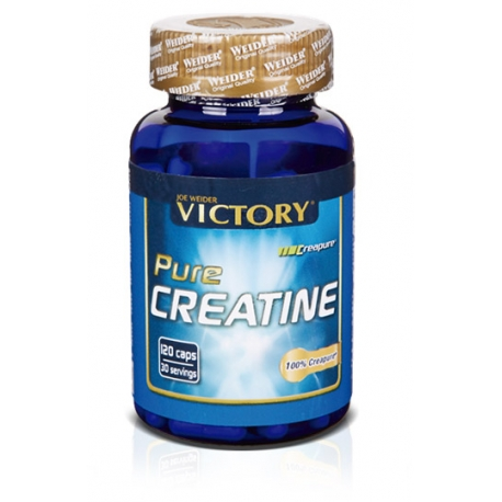 Pure Creatine 120 caps