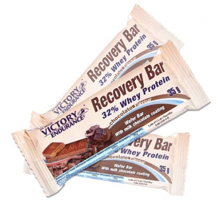 Recovery Bar 12 unid. x 35 gr