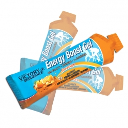 Energy Boost Gel 6 unid. x 42 gr
