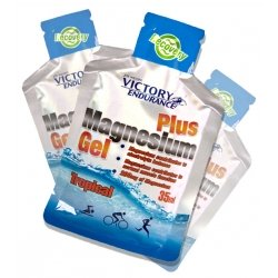 Plus Magnesium Gel 12 unid. x 35 ml