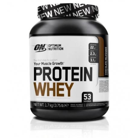 Protein Whey 1.7 kg