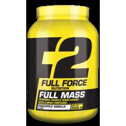 Full Mass 2.3 kg