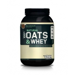 Natural 100% Oat & Whey 1.36 Kg