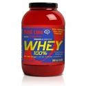 100 % Whey Protein RED LINE 2 Kg