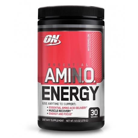 Essential Amino Energy 270 gr
