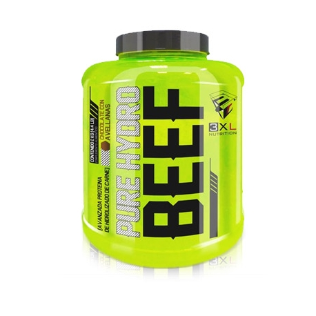 Pure Hydro Beef 2 Kg