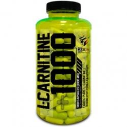 L-Carnitina 1000 mg  100 caps.