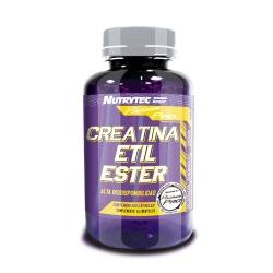 Creatine Etil Ester 200 caps