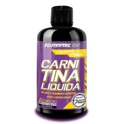 L-Carnitina líquida  500ml