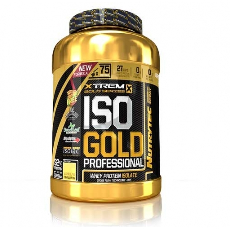 Iso Gold 2.25 kg