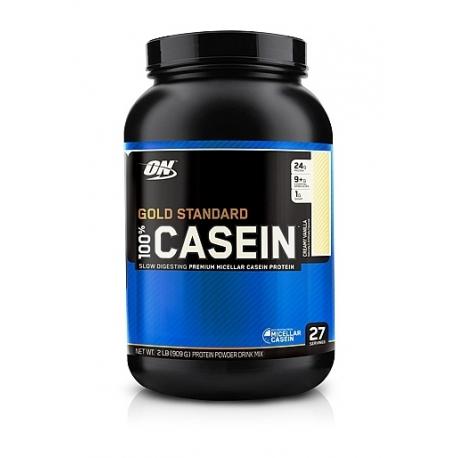 Gold Standar Casein Protein 908 gr