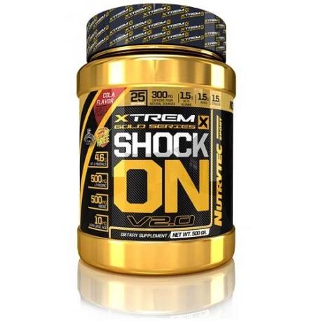 Shock ON 500 gr