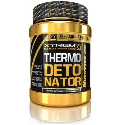 Thermo Detonator 120 caps.