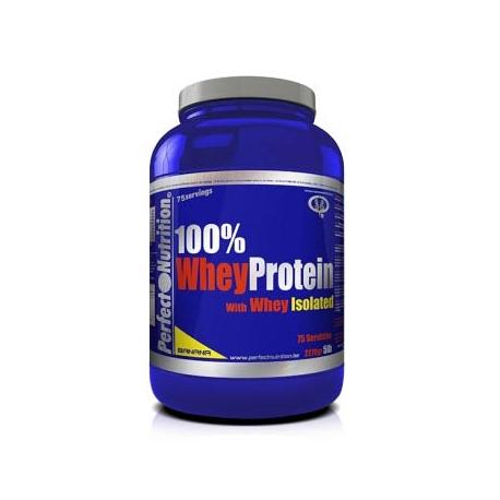 100 % Whey Protein 2.27 Kg