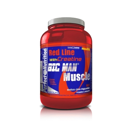 Big Man Muscle 3.62 Kg