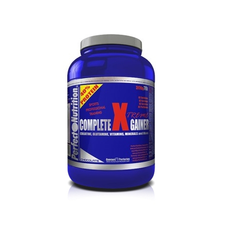 Complete Xtreme Gainer 3.2 Kg