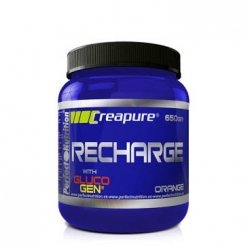 Recharge Creapure 650 gr