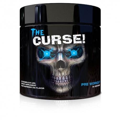 The Curse 250 gr