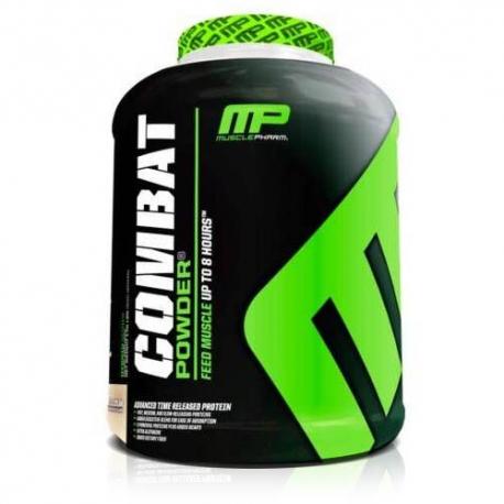 Combat Protein Powder 1.8 Kg