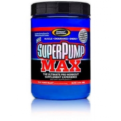 SuperPump MAX 640 gr
