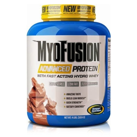 Myofusion Advanced 1.824 Kg