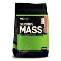 Serious Mass 5.45 Kg