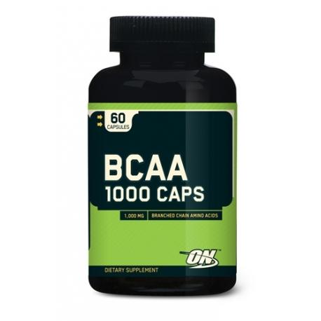 BCAA 1000 200 caps.