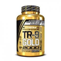 TR-9 Gold 2000   120 caps.