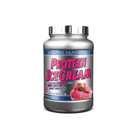 Protein Ice Cream 1250 gr