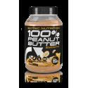 100% Peanut Butter 500 gr
