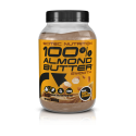 100% Almond butter 500 gr