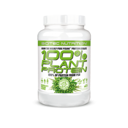 100% Plant Protein 900 gr